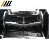 PP/PE/LEPE/HDPE 쇄석기 (BM-400X280)