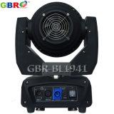 Gbr-Bl1941 19X15W RGBW 4in1 LED Summen-bewegliches Hauptlicht