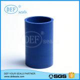 Großhandels-PTFE Halb-Produkt Gefäß durch CNC-Maschinen-Rohstoff