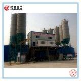 Js1500 Mixer 90 M3/H Concrete het Groeperen Installatie met Met geringe geluidssterkte