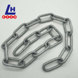 Carbon Steel Hot DIP Galvanized Long left chain