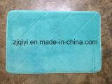 기억 장치 거품 발닦는 매트 양탄자 양탄자