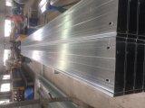 Support de l'énergie solaire utilisé C Profil en acier galvanisé
