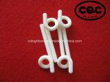 resistente a la corrosión alta Trenza guías para cerámica textiles