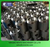 Recambio de limpieza trabajado a máquina acero modificado para requisitos particulares de la máquina, piezas de acero trabajadas a máquina CNC autos