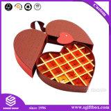 어떤 모양든지 주문 마분지 포장 결혼 선물 초콜렛 상자 할 수 있다