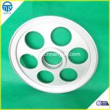350-A/B de l'huile de poulies roue de combinaison de revêtement
