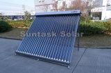 Colector Solar brasileño de Certificación INMETRO
