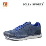 Nuevo diseño de moda de estilo deportivo Flyknit la ejecución de los hombres zapatos de mujer