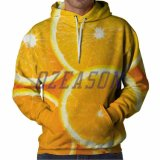 OEM Sublimated 3D-печати дрсуга худи Sweatshirt (HD015)