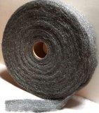 Beste Qualitätsgraue Stahlwolle-Fülle-Gewebe-Rolle