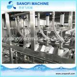 Full automatic 5 Galão 20litros máquina de enchimento de água
