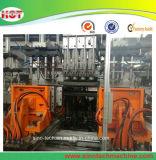 2L Botella de plástico que la máquina de moldeo por soplado extrusión automático/Maquinaria de plástico