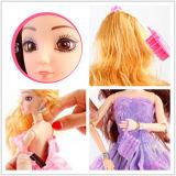 Mooi Plastic Doll Birbie van het Meisje voor Decoratieve Auto