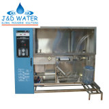 RO du matériel de traitement de l'eau et 5 bouteille Gallon de machine de remplissage