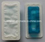 Bolla medica del pacchetto, contenitore di plastica di bolla, bolla di imballaggio di plastica