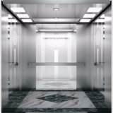 中国のエレベーターの製造業者の乗客のエレベーターの建物のオフィスのエレベーターの上昇