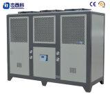 Fabricante profesional para el refrigerador de agua de la refrigeración por aire