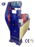 De automatische Staaf van het Metaal maakt en Scherpe Machine recht