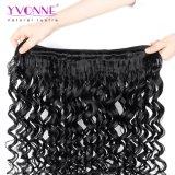 Yvonne Wholesale sueltos de Malasia Virgen Ola Remy cabello humano.