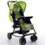 Fabrik, die online Breathable Funktionsschwingstuhl-Baby-Spaziergänger verkauft