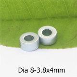 小さいリングのハードウェアの応用常置ネオジムの磁石