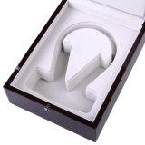 Teléfono móvil de madera de alta calidad caja de embalaje de regalo