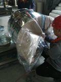 Dx51d Material de acero de techos de la bobina de acero galvanizado con Sgch (0.12-0.8mm)