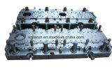Il professionista ha timbrato progressivo delle parti dello statore del rotore del motore matrice di stampaggio/strumento/creatore della muffa