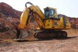 A Caterpillar J700 Escavadeira Modelo 222-7700 Adaptador da caçamba