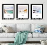 Belle foto della parete di paesaggio per la decorazione