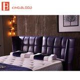 Koningin Size Wood Bed Platform Bed voor Hotel