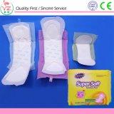 Constructeur élevé de serviette hygiénique d'absorption de Chine