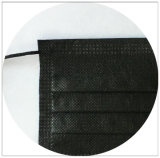 Gesichtsmaske des Vliesstoff-3 für einzelnen Gebrauch