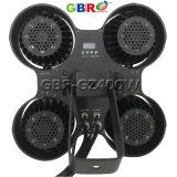 Gbr-Gz400W 4X100W 옥외 방수 옥수수 속 LED 곁눈 가리개 빛