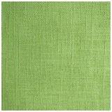 A roupa de cama de algodão puro Slub 4.5X4.5 para o lar, têxteis de pano de Mesa, jogue um pano de almofadas,