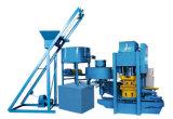 기계를 만드는 시멘트 기와