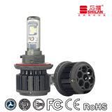 Indicatori luminosi dell'automobile dei fari T6-H13 LED di alta qualità LED