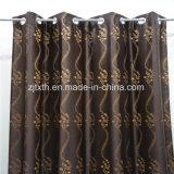 2018 disegni caldi 100% della tenda del tessuto del poliestere di vendita fatti in Cina