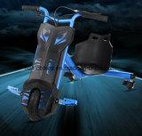 中国の卸し売り三輪の子供車の電気Powerride 360のバイク