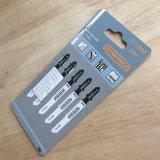 La lame denteuse de Bosch T118af Bim utilisée pour le découpage Metal légèrement
