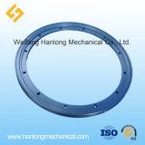 Precisie die de Behoudende Ring van de Turbocompressor machinaal bewerken Ge/Emd