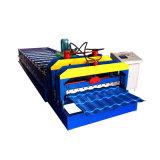 高品質Kxd 1080は販売のための機械を形作るタイルロールを艶をかけた