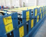 Terrasse de toit feuille Décisions machine de formage de rouleau