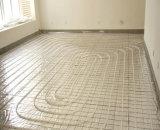 Energie - de Vloer die van de besparing PE-Rt Plastic Pijp van het Water van de Hitte voor Zwembad verwarmen