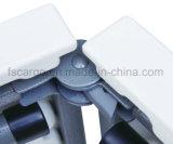 30''an. x 96''l de plástico de granito mesa plegable de grado profesional (CGT1614)
