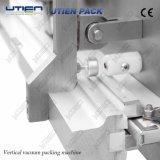 Macchina d'imballaggio a vuoto verticale per il pacchetto chimico pesante