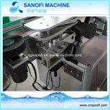 Frasco totalmente automático do preço da máquina de etiquetas autocolantes