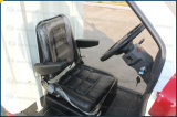 De elektrische MiniBestelwagens van de Levering van de Lading van de Levering met Uitstekende kwaliteit