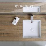 浴室T1005のための反対の洗面器の下の衛生製品